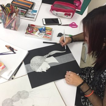 Prisma Fashion Design School Closed 2019 All You Need To Know Before You Go With Photos Specialty Schools Yelp