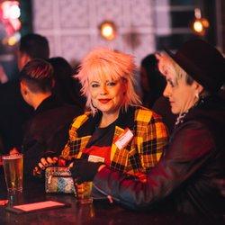 Lesbian clubs near me