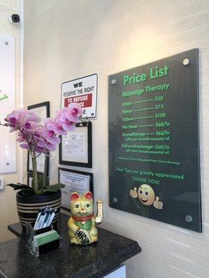 Green Healthy Spa 1659 Branham Ln Suite E San Jose Ca Massage Therapists Mapquest