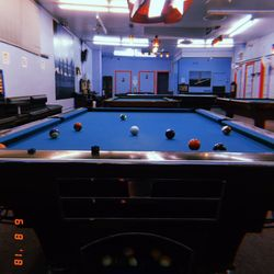 Best Places to Play Pool Near Me - October 2020: Find Nearby