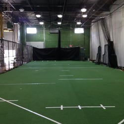 Bogota batting cages