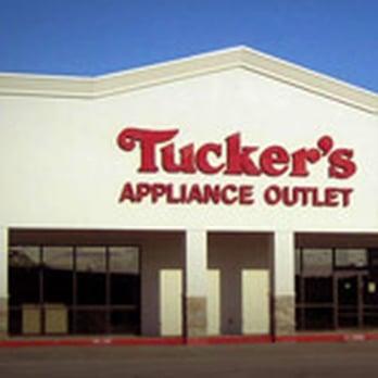 Tucker S Liance Outlet Liances