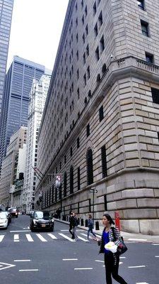 Federal Reserve Bank Of New York 28 Photos 30 Reviews Banks