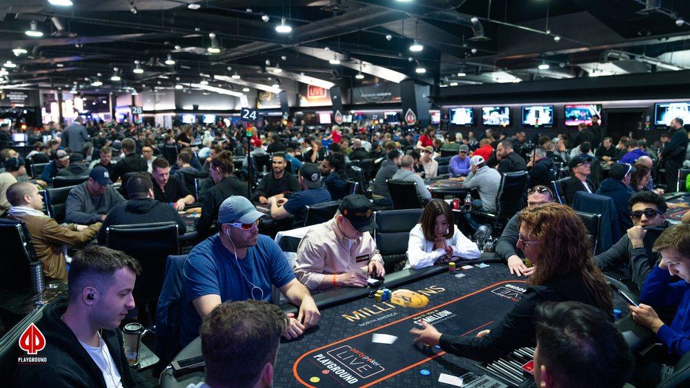 the playground casino montreal