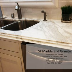 Sf Marble And Granite