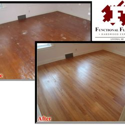 Functional Floors And Finishing 41