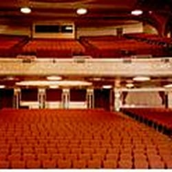 Photo Of Warner Theatre Washington Dc United States