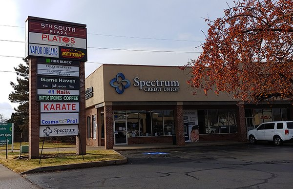 Spectrum Credit Union 273 W 500 S Ste 24 Bountiful Ut Banks Mapquest