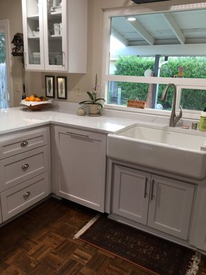 King Custom Cabinets 28 Photos Cabinetry 367 Burns Dr Yuba City Ca Phone Number Yelp