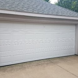 Garage Door Services In Arlington Yelp