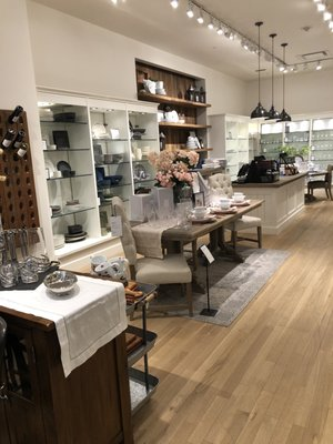 Pottery Barn 13 Reviews Furniture, Pottery Barn Furniture Showroom