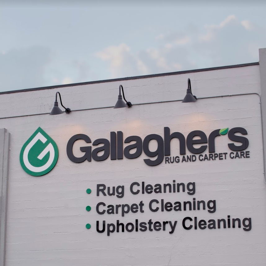 Gallagher's Rug and Carpet Care - See