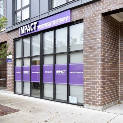 Impact Physical Therapy Lakeview 3420 N Lincoln Ave Chicago Il Physical Therapists Mapquest