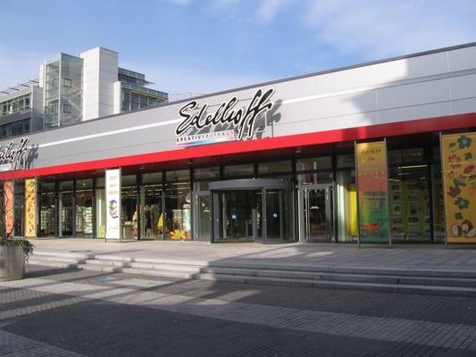 Edelhoff Kreativkaufhaus 20 Beiträge Handarbeitsladen