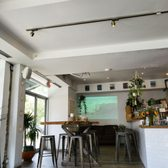 Photo of The Cafe - Long Beach, NY, United States. Design is nice.