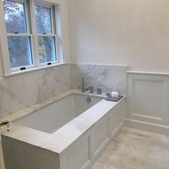 Cosmo Tile Stone Kitchen Bath 3