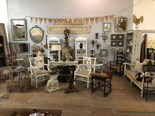 Cameron Trading Co Antique Mall 22 Reviews Antiques 618