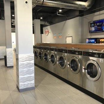 Super Wash N Dry 13 Photos Laundromat 2030 Del Paso Blvd