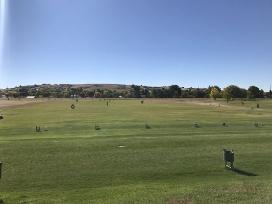Hickory Swings Golf Course 1100 American Ave Great Falls Mt