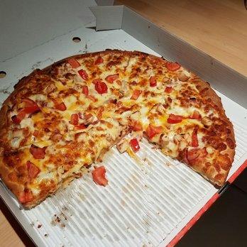 Tops Pizza Pizza 163 Battersea Park Road Nine Elms