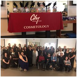 Cosmetology Schools In San Diego Yelp