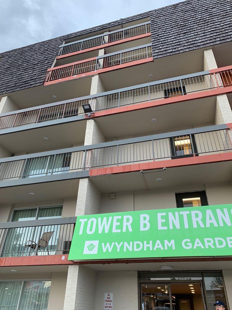 Wyndham Garden Fallsview Niagara Falls 53 Photos 88 Reviews
