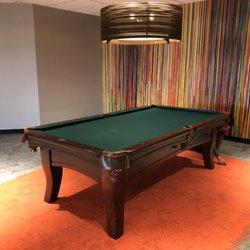 Best Pool Table Repair Near Me - October 2020: Find Nearby Pool