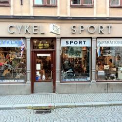 cykel outlet stockholm