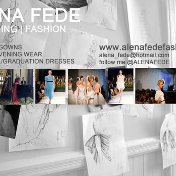 Alena Fede Design Studio 10 Photos Bridal 25 Broad St French Quarter Charleston Sc Phone Number Yelp