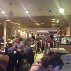 Top 10 Best Italian Pizza Restaurants In Newquay Cornwall