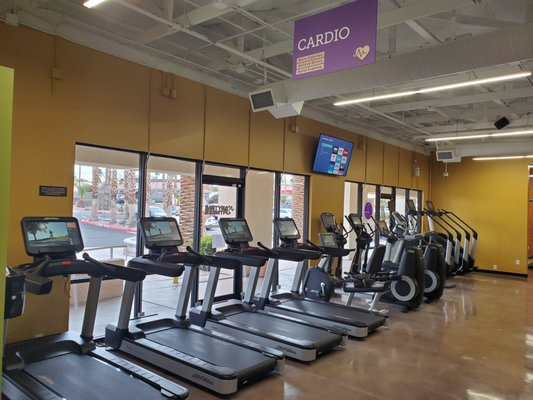 Anytime Fitness 22 Photos 50 Reviews Gyms 9436 W Lk Mead Blvd Las Vegas Nv United States Phone Number