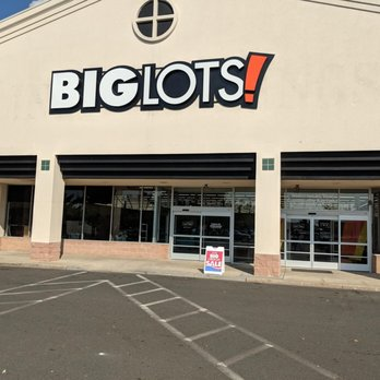 Big Lots - 22 Photos - Department Stores - 220 Trotters Way, Freehold, NJ -  Phone Number - Yelp