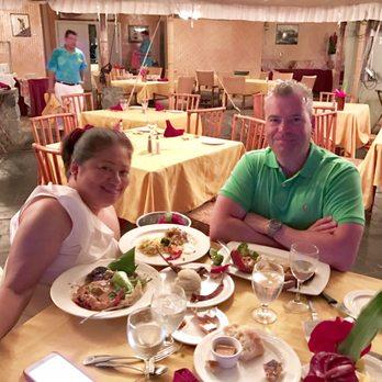 Tiki Terrace Restaurant Kaanapali Beach
