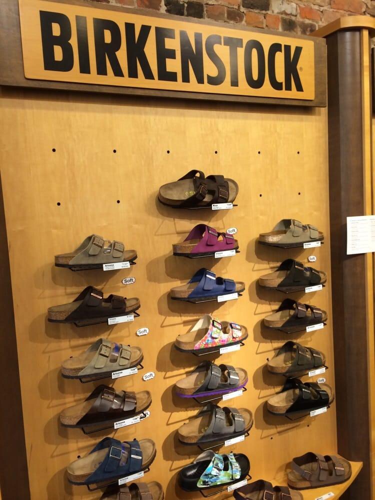 Fourth Ave Birkenstock 21 Beiträge Schuhe 209 N 4th