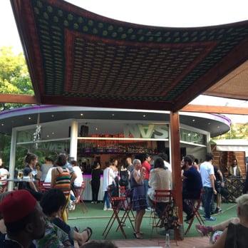 Terraza Atenas Pubs Y Bares De Copas Calle De Segovia S