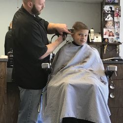 Barbers In La Vista Yelp