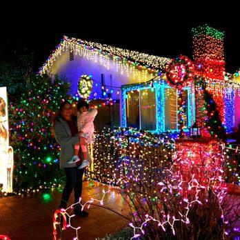 Christmas Card Lane   424 Photos & 119 Reviews   Local Flavor