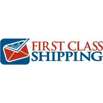 1ST CLASS SHIPPING