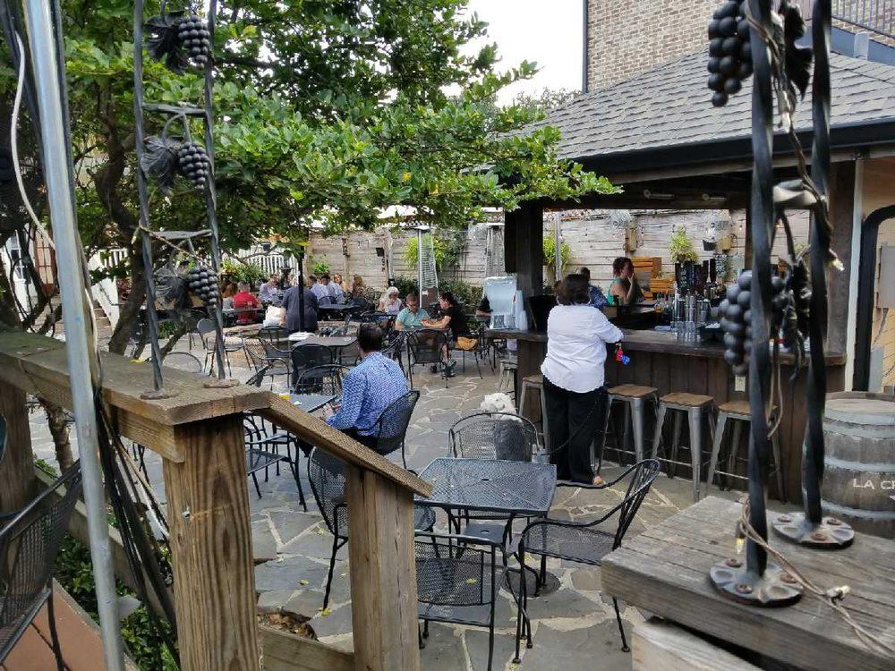 Bayou Beer Garden 238 Photos 299 Reviews Beer Gardens 326 N Jefferson Davis Pkwy Mid City New Orleans La Phone Number Yelp