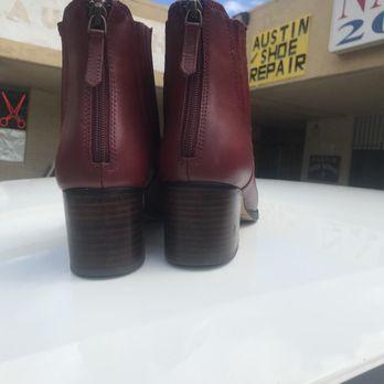 Austin Shoe Repair - 21 Photos \u0026 53