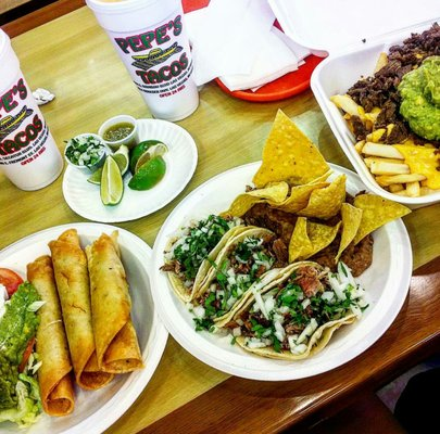 Pepe S Tacos Takeout Delivery 115 Photos 151 Reviews Mexican 2341 N Rainbow Blvd Las Vegas Nv Restaurant Reviews Phone Number Menu Yelp