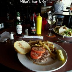 Mike S Bar Grille