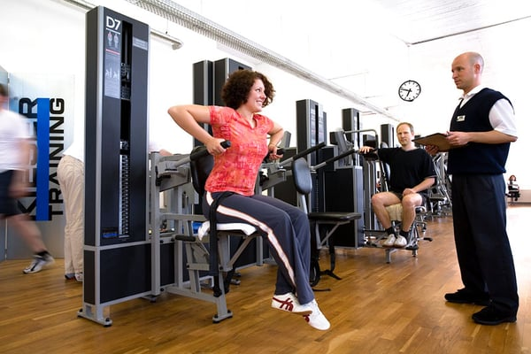 KIESER TRAINING - 21 Photos & 12 Reviews - Gyms