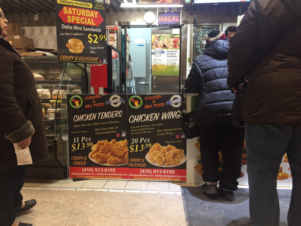 Chicken Kitchen - 2019 All You Need to Know BEFORE You Go ...