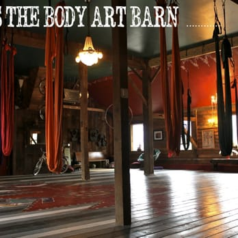 The Body Art Barn 10 Photos 12 Reviews Yoga 2952 Rt 94 Blooming Grove Ny Phone Number Classes Yelp