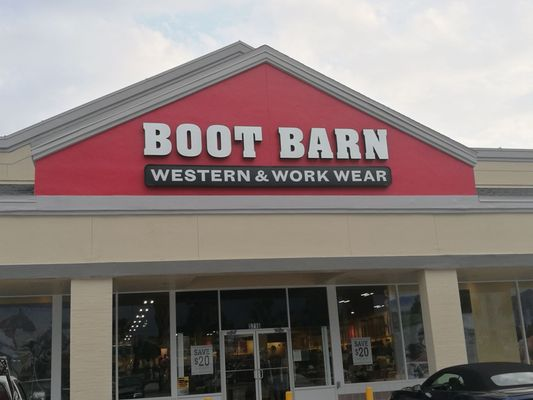 classic styles top fashion exquisite design Boot Barn 5716 International Dr Orlando, FL Shoe Stores ...
