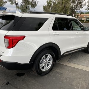 Auto Detailing Supplies Near Me >> Martin Saturn of Ontario - Car Dealers - 1195 Auto Center Dr, Ontario, CA - Phone Number - Yelp