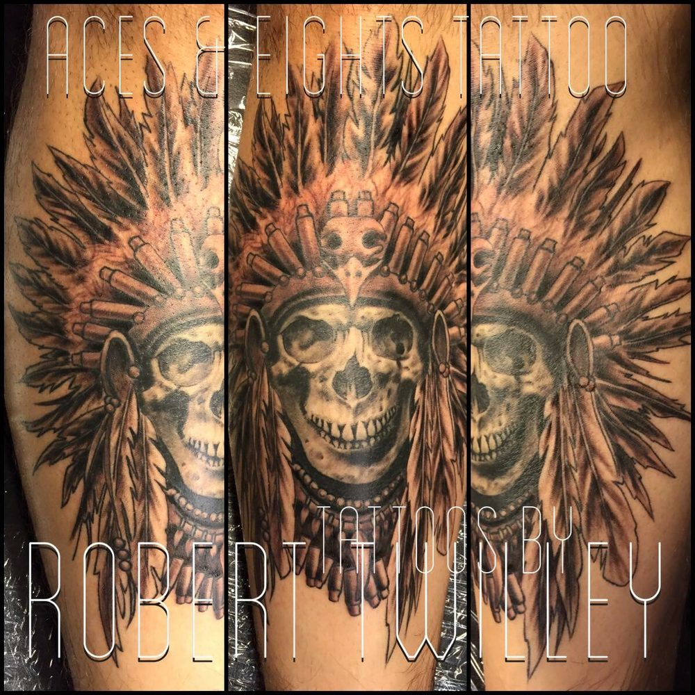 Aces And Eights Tattoo And Piercing 27 Photos 11 Reviews