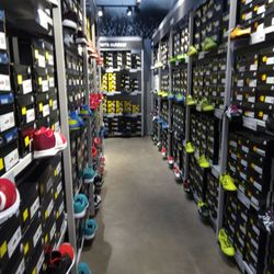 Adidas Outlet Berlin, Germany - Last