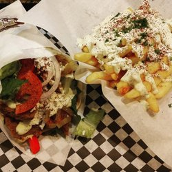Best Fast Food Near Me - August 2019: Find Nearby Fast ...